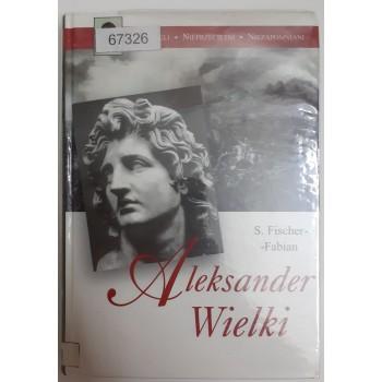 Aleksander Wielki Fabian