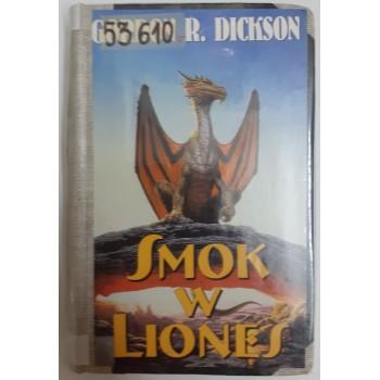 Smok w Liones Dickson