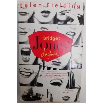 Bridget Jones dagbok Fielding