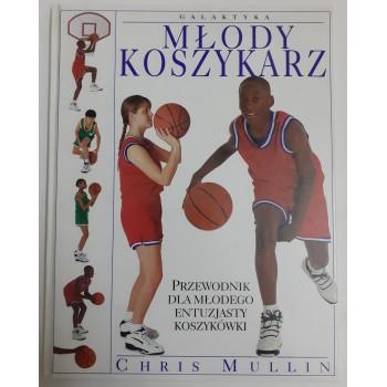 Młody koszykarz przewodnik...