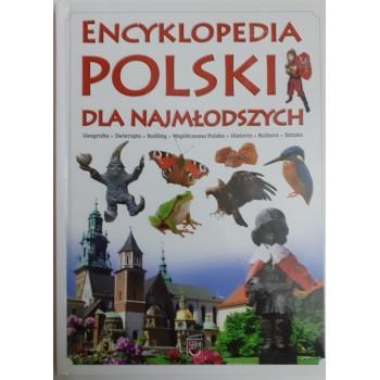 Encyklopedia Polski dla...