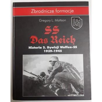 SS Das Reich Mattson