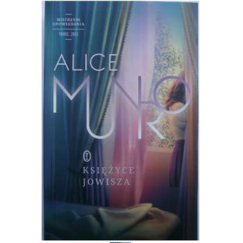 Księżyce Jowisza Alice Munro