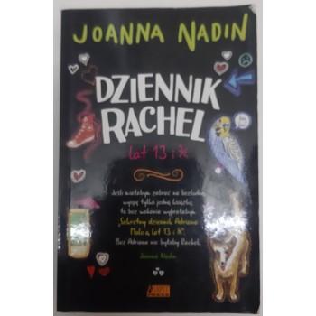 Dziennik Rachel Nadin