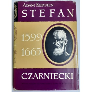 Stefan Czarnecki 1599 -...