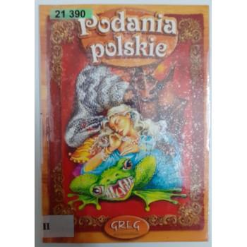 Podania polskie Włodarczyk