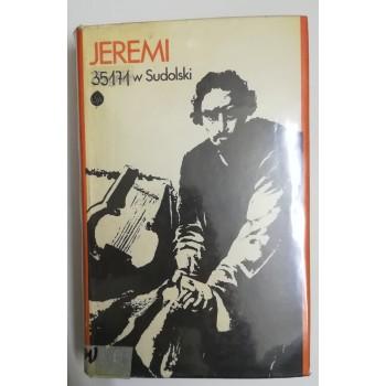 Jeremi Sudolski