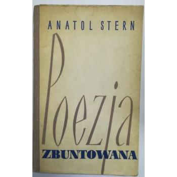 Poezja zbuntowana Stern
