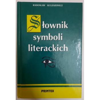 Słownik symboli literackich...