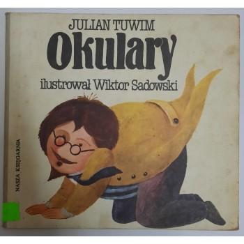 Okulary Tuwim Sadowski...