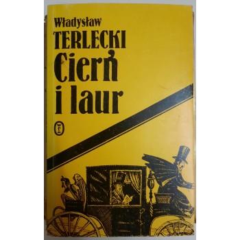Cierń i laur Terlecki
